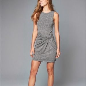 Abercrombie and Fitch Women's Knot Bodycon Dress